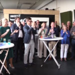 Opening Dock Zuid - september 2019