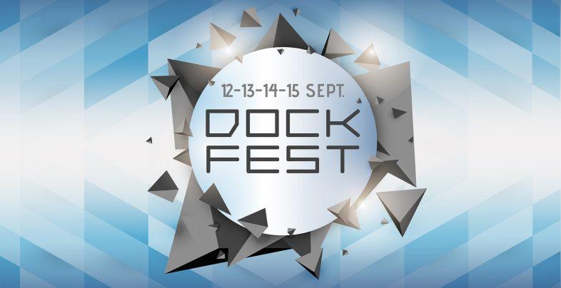 Dock Fest #1: Opening Dock Zuid