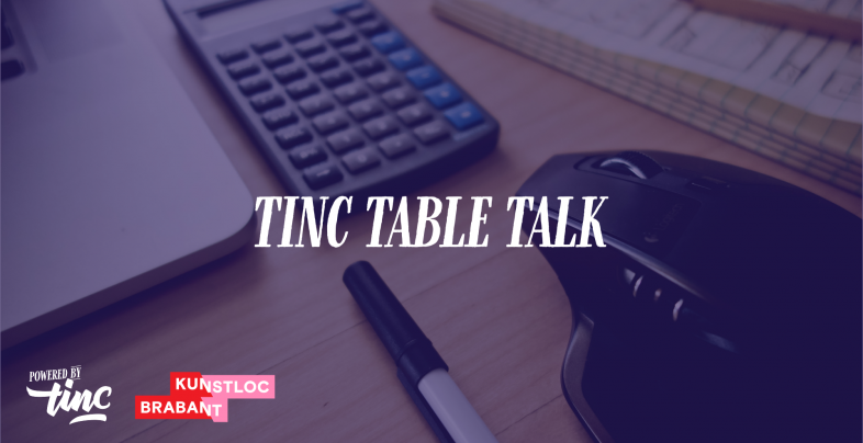 TINC table talk
